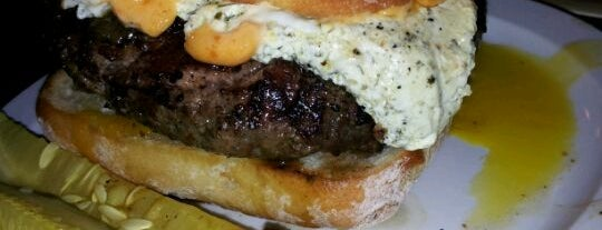 Slaters 50/50 is one of Time for BURGERS!.