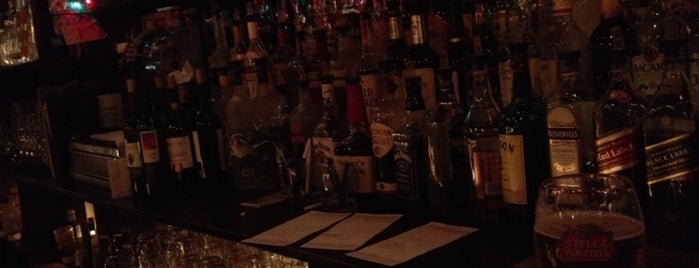 Dorian Gray NYC is one of Pubs-To-Do List.