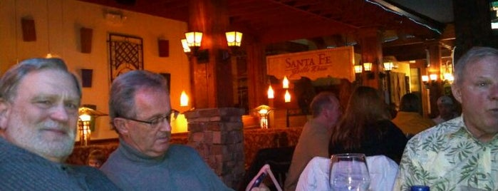 Santa Fe Grill & Cantina is one of Deep Creek Lake FAVORITES!.