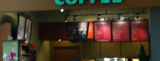 Starbucks Coffee is one of hoya_t 님이 좋아한 장소.