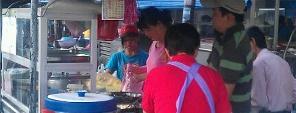 Nasi Lemak 椰浆饭 (垄尾) is one of Penang | Eats.