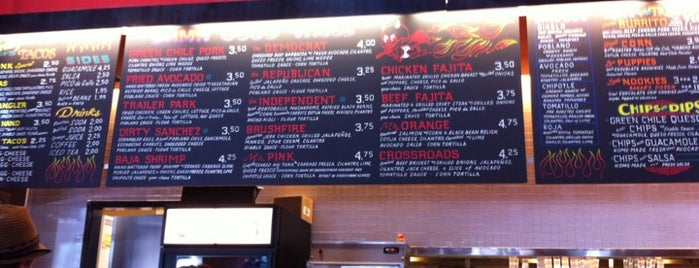 Torchy's Tacos is one of The Best of Big D 2012.