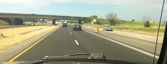 I-94 Exit 243, M-3 Utica M-29 Algonac New Baltimore is one of Gespeicherte Orte von Amber.
