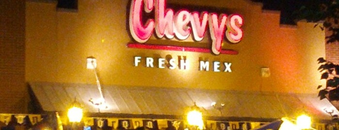 Chevys Fresh Mex is one of Favorite Restaurants In New Jersey.