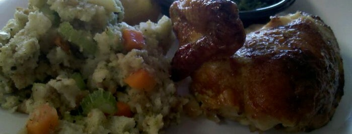 Boston Market is one of /lunch.