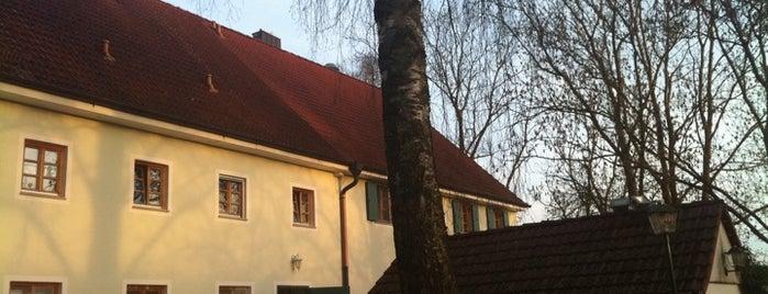 Gast- und Tafernwirtschaft in Niederdorf is one of Peter 님이 저장한 장소.