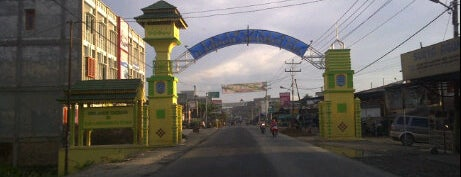 Aek Kanopan is one of Cities in Indonesia.