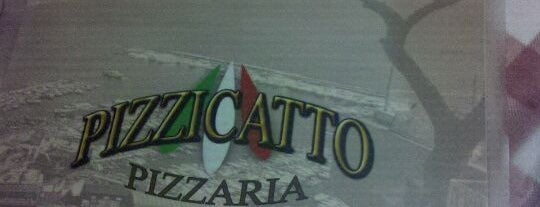 Pizzicatto is one of Curitiba Old School.