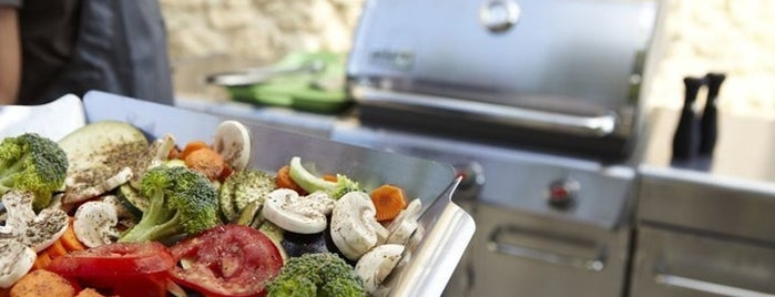 BBQ is one of Other skin on the face if acne is caused by stesd.