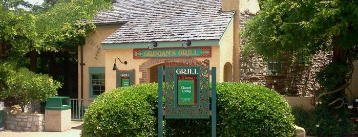 Grogan's Pub - Busch Gardens is one of Going Traveling!.