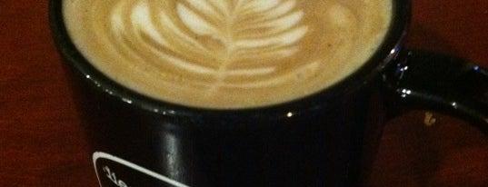Diesel Café is one of Coffee in Boston.