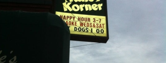 Kale's Korner is one of Grand Rapids.