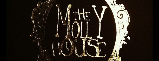 The Molly House is one of Lieux qui ont plu à Chris.