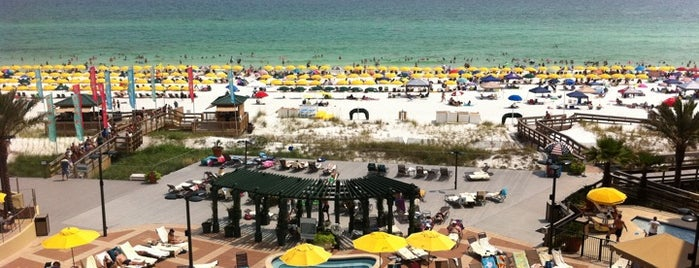 Hilton Sandestin Beach Golf Resort & Spa is one of Destin.