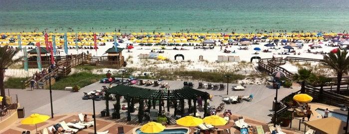 Hilton Sandestin Beach Golf Resort & Spa is one of Destin.