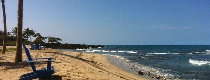 Residents' Beach House is one of Big Island with JetSetCD.