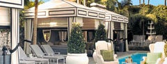 Viceroy Santa Monica is one of A Must! in Los Angeles = Peter's Fav's.
