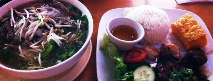 Noodle 21 is one of Best Vietnamese Restaurants in the IE.