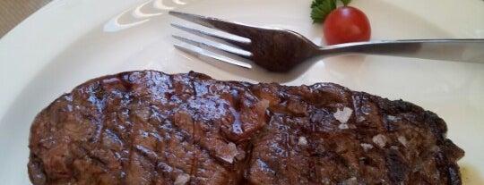 Antojos Araguaney Grill is one of Calorías variadas.