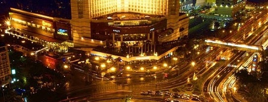 Bundaran Hotel Indonesia (Monumen Selamat Datang) is one of 1 day grand indo, thamrin.