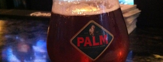 PALM Beer in Manhattan