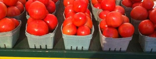 Parkdale Market is one of Lieux qui ont plu à Janet.