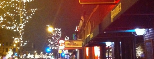 The Herkimer Pub & Brewery is one of Minneapolis's Best Bars - 2013.