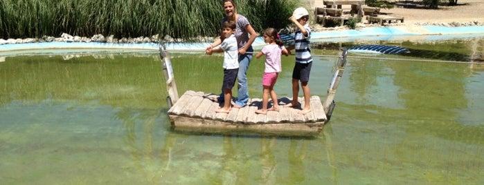 El Valle De Los Seis Sentidos is one of MADRID ★ Actividades con Niños ★.