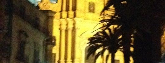 Duomo San Giorgio is one of Scicily guide.