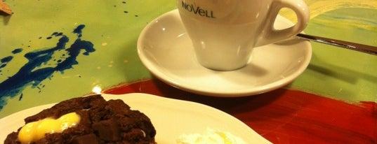 La Malquerida is one of Coffee.