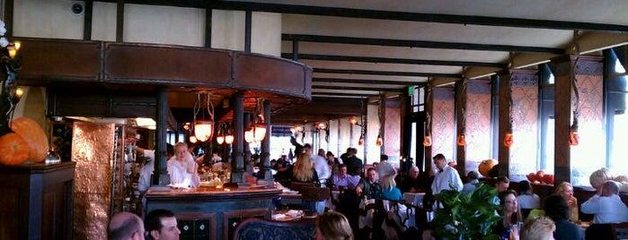 Boulevard is one of Must-Visit Food in San Francisco.