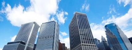 Downtown Manhattan Heliport is one of Manhattan.