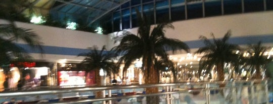 Marina Mall is one of favorite Malls.