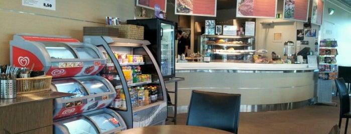 Café Zava is one of Kahve & Çay.