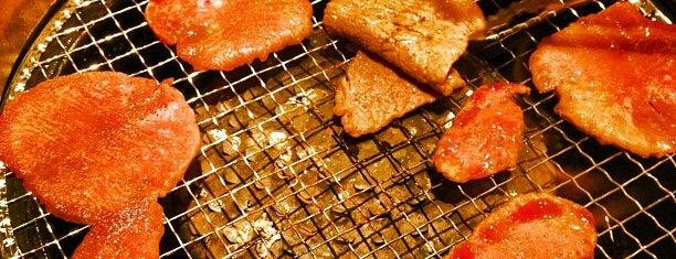 焼肉ふうふう亭 渋谷店 is one of food tokyo.