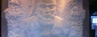Чингисхан is one of Posti salvati di Alexey.