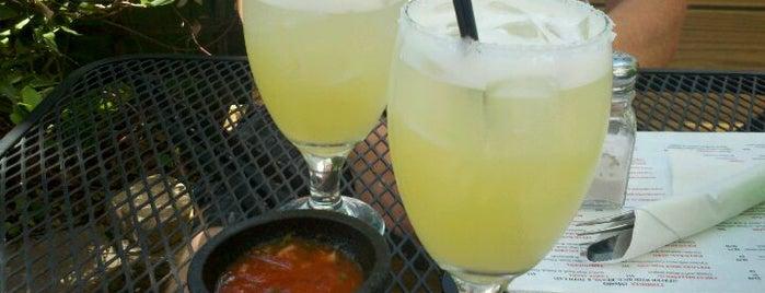 Santi's Restaurante Mexicano is one of Charleston, SC.
