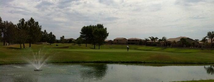 Augusta Ranch Golf Club is one of Lugares favoritos de Phil.