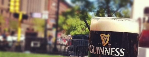 Kieran's Irish Pub is one of Minneapolis, MN.