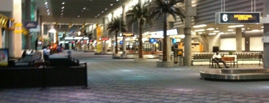 Fort Lauderdale-Hollywood International Airport (FLL) is one of Where to Use Paperless Boarding Passes.