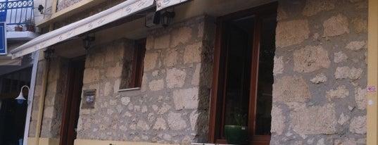 Παρασκευάς is one of สถานที่ที่บันทึกไว้ของ Christos.