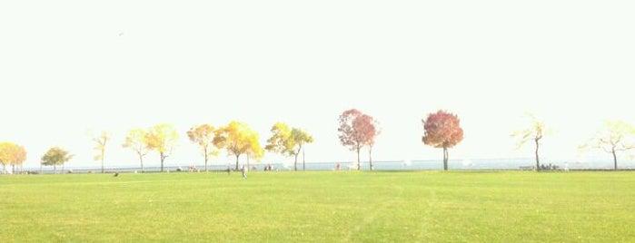 Veterans Park is one of Milwaukee's Best Spots!.