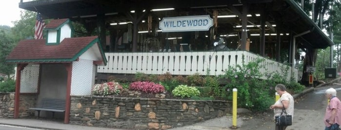 Wildewood is one of Super's Liked Places.
