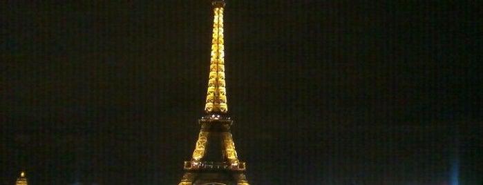 Relax in Paris