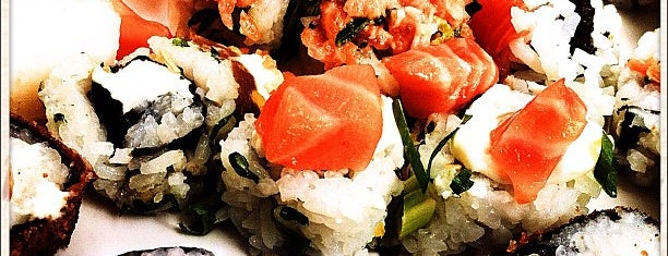 Sushi Digital is one of Sushi em Recife.