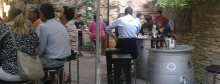 Bodegas Almau is one of Zaragoza Sin Gluten.