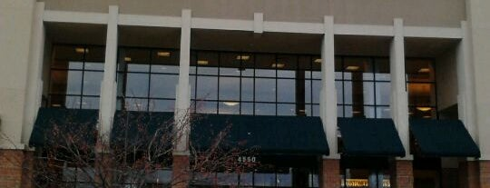 Barnes & Noble is one of book stores.