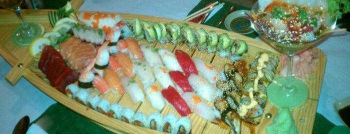 Kobe Asian Restaurant Is One Of The 15 Best Restaurants In Nashville