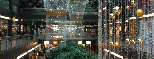 Hallen am Borsigturm is one of Berlin Best: Shops & services.