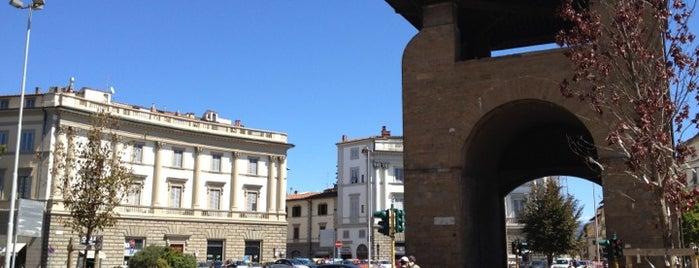 Piazza Beccaria is one of สถานที่ที่ Andrea ถูกใจ.